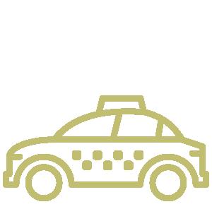 Car service - Taxi